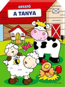 - A tanya - Kifestő