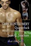 Joachim Jean - Griff Montgomery,  Quarterback [eKönyv: epub,  mobi]