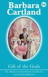 Barbara Cartland - Gift Of the Gods [eKönyv: epub, mobi]