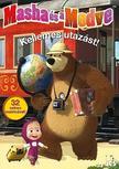 - Mása és a Medve - Kellemes utazást!