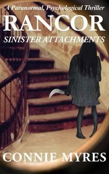 Myres Connie - Sinister Attachments [eKönyv: epub, mobi]