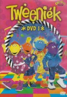 _ - Tweeniék 1. - DVD