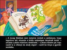 Budavári Andrea, Benedek Virág - LUKÁCS, A HŐS LOVAG - DIA -
