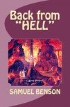 Benson Samuel - Back from Hell [eKönyv: epub,  mobi]