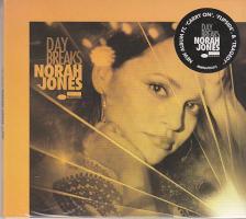 - DAY BREAKS CD NORAH JONES