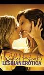 Heath Rachel - Rachel Heath's Lesbian Erotica [eKönyv: epub,  mobi]