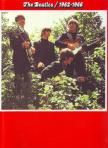 LENNON AND McCARTNEY - THE BEATLES / 1962-1966 FOR PIANO, VOCAL AND GUITAR