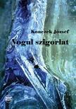 Konczek József - Vogul szigorlat