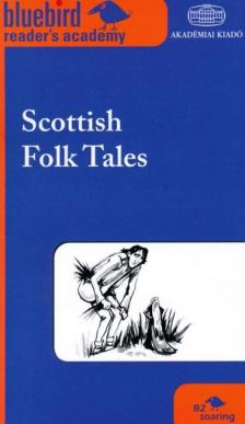 - Scottish Folk Tales