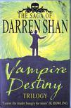 Shan Darren - Vampire Destiny Trilogy [antikvár]