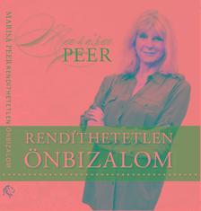 Marisa Peer - Rendíthetetlen önbizalom