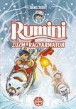 Berg Judit - Rumini Zúzmaragyarmaton - új rajzokkal