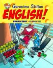 Geronimo Stilton - ENGLISH! Human Body - Az emberi test