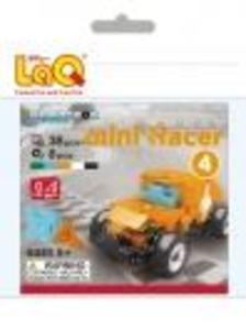 - Hamacron Mini Racer ? Orange