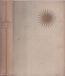 Funck-Brentano, F. - Udvari világ [antikvár]