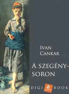 Cankar, Ivan - A szegénysoron [eKönyv: epub, mobi]