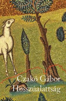 Czakó Gábor - Hosszúalattság