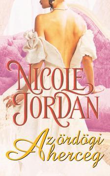Nicole Jordan - Az ördögi herceg