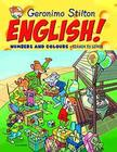 Geronimo Stilton - ENGLISH! Numbers and colours - Számok és színek