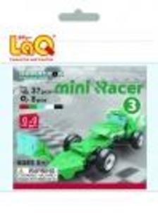 - Hamacron Mini Racer ? Green