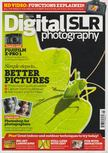 Lezano, Daniel - Digital SLR Photography June 2012 [antikvár]