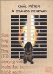 Gaál Péter - A csahos fenevad [antikvár]