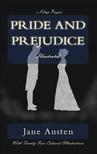 Murat Ukray Jane Austen, - Pride & Prejudice [eKönyv: epub,  mobi]