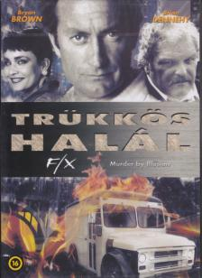 MANDEL - TRÜKKÖS HALÁL - F/X