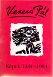 Lossonczy Tamás - Veress Pál: Képek 1984-1994 [antikvár]