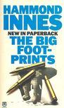 Innes,Hammond - The Big Footprints [antikvár]