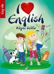 - I love English képes szótár