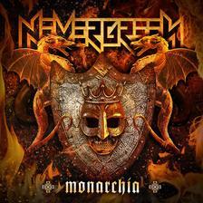 Nevergreen - Nevergreen: Monarchia  CD