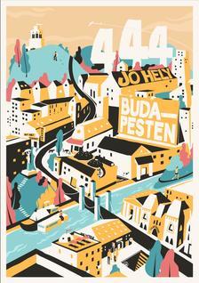 - - 444 jó hely Budapesten