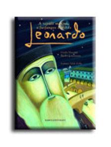Visconti - Landmann - A repülő masina, a furfangos Hold és Leonardo