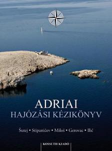 . - Adriai hajózási kézikönyv