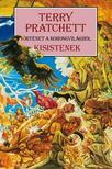 Terry Pratchett - Kisistenek<!--span style='font-size:10px;'>(G)</span-->