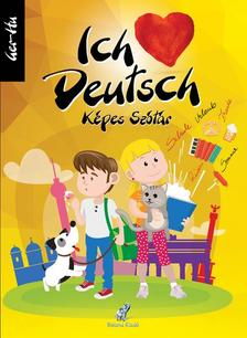 - Ich liebe Deutsch képes szótár