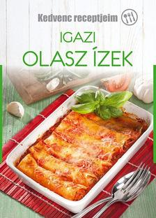 - Igazi olasz ízek