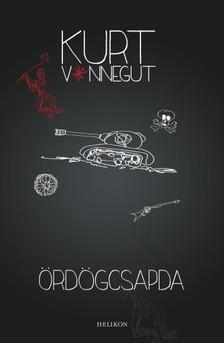 Kurt Vonnegut - Ördögcsapda [eKönyv: epub, mobi]