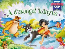 - Eleven mesék - A dzsungel könyve