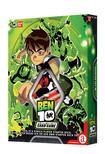 Bandai - Ben 10 gyűjthető kártya - alapcsomag