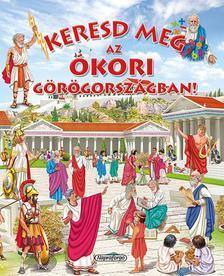 - Keresd meg az ókori Görögországban!