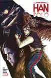 Marjorie Liu - Star Wars: Han Solo<!--span style='font-size:10px;'>(G)</span-->