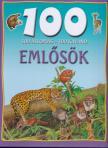 Jinny Johnson - 100 állomás, 100 kaland - Emlősök<!--span style='font-size:10px;'>(G)</span-->