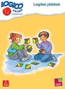 - LOGICO Primo 3230 - Logikai játékok
