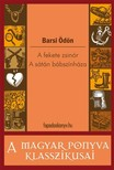 BARSI ÖDÖN - A fekete zsinór - A Sátán bábszínháza [eKönyv: epub,  mobi]