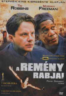 - REMÉNY RABJAI
