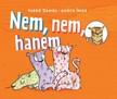 Varró Dániel - Agócs Írisz - Nem, nem, hanem [eKönyv: epub, mobi]<!--span style='font-size:10px;'>(G)</span-->
