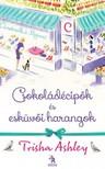 Trisha Ashley - Csokoládécipők és esküvői harangok [eKönyv: epub,  mobi]