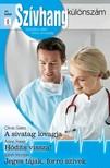 Olivia Gates, Anne Fraser, Sarah Morgan - Szívhang különszám 41. kötet (A sivatag lovagja; Hódíts vissza!; Jeges tájak, forró szívek) [eKönyv: epub, mobi]